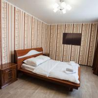 2-rooms Apartment on Geologorazvedchikov