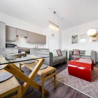 2 Bed Apartment Anson Road