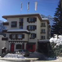 Basic Hotel Arosa