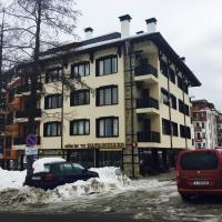 Ramada 2 Ski Apartment