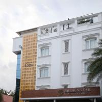 Brownstar Boutique Hotel