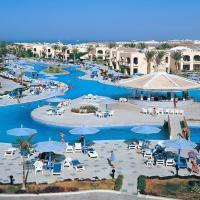 Курортный отель Ali Baba Palace (Египет Хургада) - Booking com