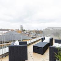 City Penthouse w/ Private Terrace