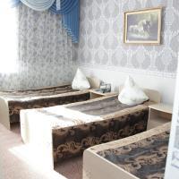 Отель Ландыши