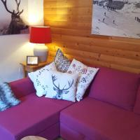 W & S - Cosy Cottage