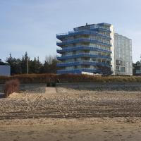 Gemütliches Apartment direkt am Strand