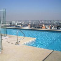 M-Montt Providencia Apartamentos Amoblados