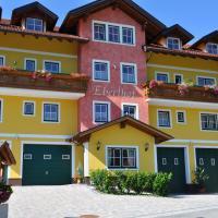Appartementhaus Eberlhof