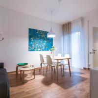 Milan Cimiano Apartment