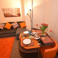 Wyresdale House-Flat 1