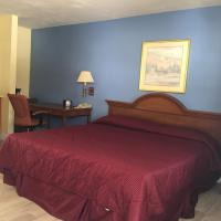 Red Carpet Inn & Suites New Milford