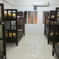 Ranong Backpacker's hostel
