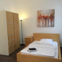 Apartment Krone Weser Perle