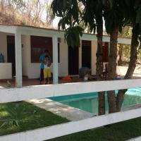 Casa Cedeño