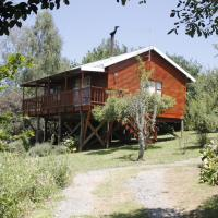 Nibelheim Self Catering Cottage