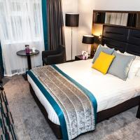 Crowne Plaza Felbridge - Gatwick
