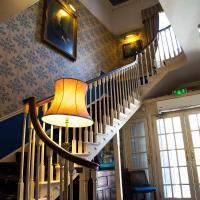 Best Western Lairgate Hotel
