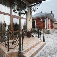 Гостевой дом Сударь