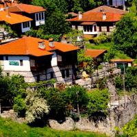 Feggaropetra Inn Magic Mountain House