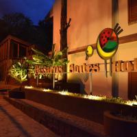 Passaros Suite Hotel
