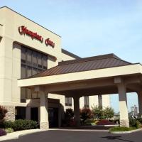 Hampton Inn St. Louis Southwest