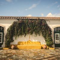 Monte do Ravasco Country House