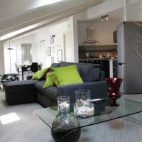 Bordighera Design Penthouse