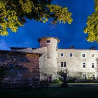 Chateau du Besset