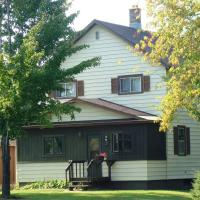 The Cary Mine House