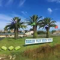 Raglan Palm Beach Motel