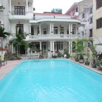 Hue Garden Villa Hotel