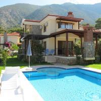 Araxa Villa 20