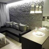 Apartament Junior