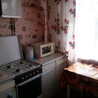 Apartment Molodyozhnaya 133