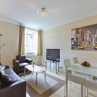 Great 1-bed flat at great location