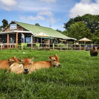 Natures Way Farm Cottage