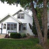 2 Bedroom home a few blocks from Mayo