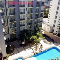 棕櫚樹公寓