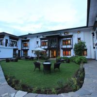 Himalayan Tashi Phuntshok Hotel