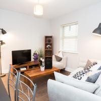 Luxury Rental Dublin Grafton Apartment
