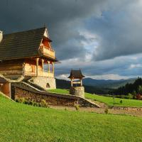 Góralski Domek Milówka