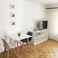 Weststadt Apartment