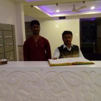 Shyam Guest House