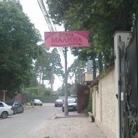 Guest house Malina
