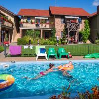 Villa Mare Apartamenty