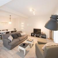 Santa Barbara Terrace - IB Apartments