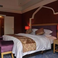Sun City Vacation Hotel