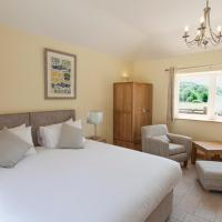 Mincombe Barn Bed & Breakfast