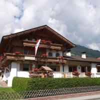 Ferienwohnung Schaffenrath