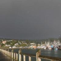 Newport's Cypress Oceanview Home